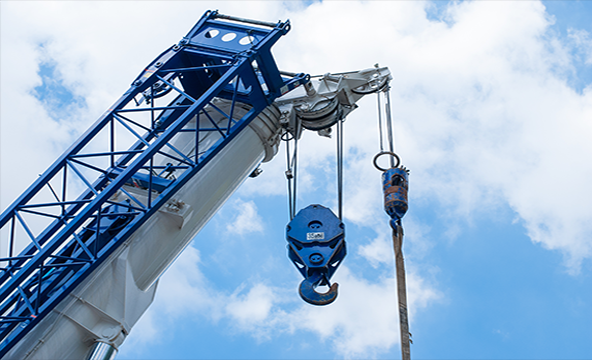 About Metro Crane Services